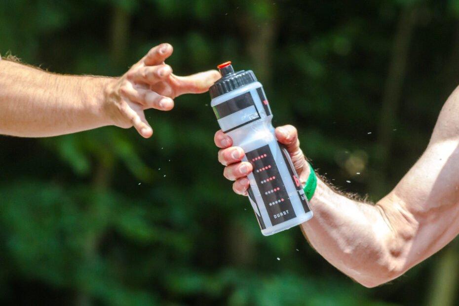 iportanța hidratării în antrenamentele de rezistență