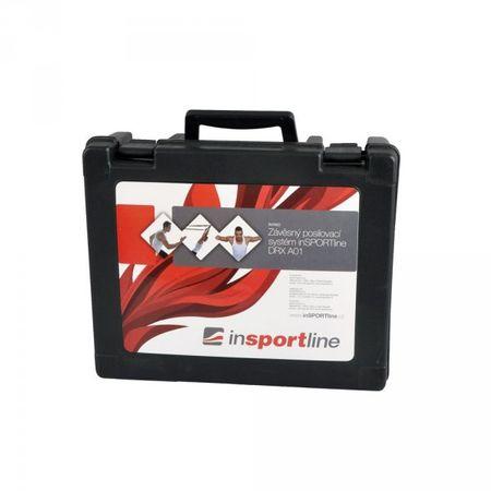 Multitrainer inSPORTline DRX-A01 - cutie