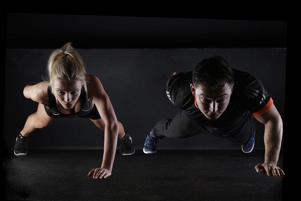 Ce să luați înainte și după antrenament? 1