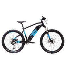 Bicicletă MTB E-ST 500