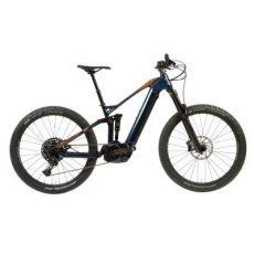 Bicicletă MTB STILUS E-AM