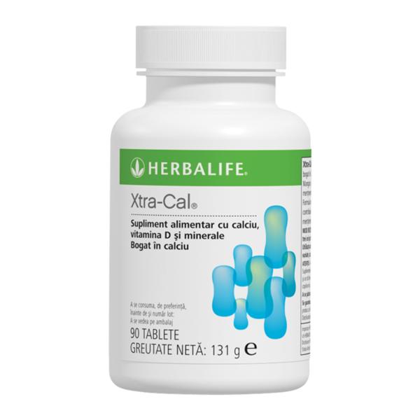 Herbalife Xtra-Cal 90 de tablete 1
