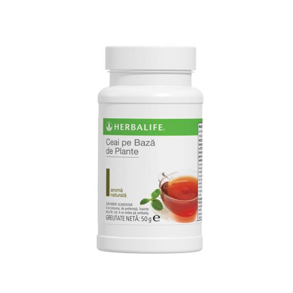 Ceai Instant Herbalife pe bază de Plante Original 50g 1