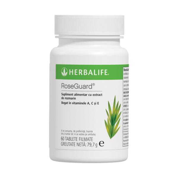 Herbalife RoseGuard 60 de tablete 1