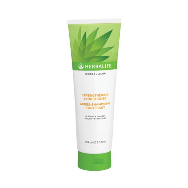 Herbal Aloe Balsam pentru întărirea părului 250ml 1